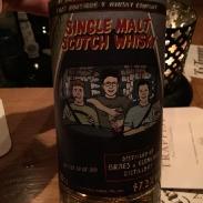 Dzer un brauc #viskijs