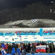Biathlon time