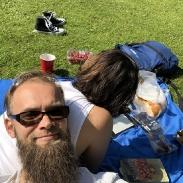 Enjoying Dutch summer (day 5/7)