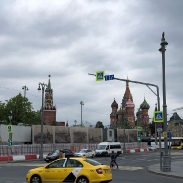 Obligatory Kremlin photo