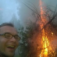 Oblig. ar ugunskuru